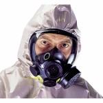 MSA 813860 Advantage 1000 RCA Gas Masks