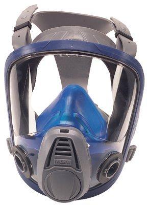 MSA 10031340 Advantage 3200 Full-Facepiece Respirator