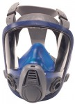 MSA 10031341 Advantage 3200 Full-Facepiece Respirator