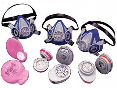 MSA 815355 Advantage Respirator Cartridges