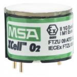 MSA 10106725 Altair 4X Multigas Detector Spare Parts