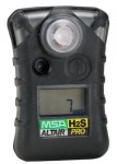MSA 10074137 Altair Pro Single-Gas Detector