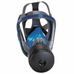 MSA 10028998 Chin-Type Gas Mask