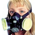 MSA 808072 Comfo Classic Respirators