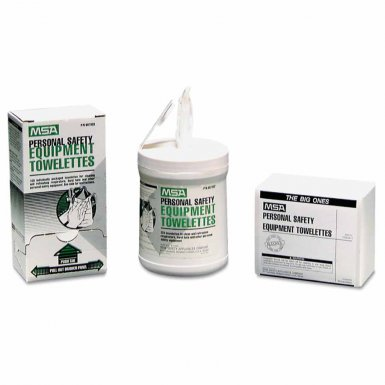 MSA 10009971 Confidence Plus Germicidal Cleaners