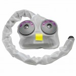 MSA 10075799 Decon Cover for OptimAir TL Powered Respirator
