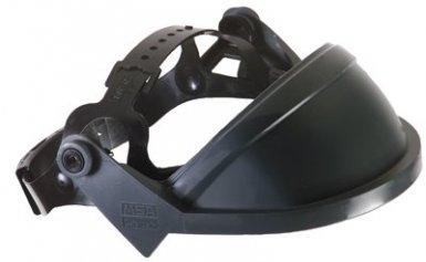 MSA 10127061 Defender+Faceshield Frames