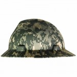 MSA 10104254 Freedom Series V-Gard Hard Hats