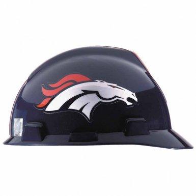 MSA 818393 Officially-Licensed NFL V-Gard Helmets