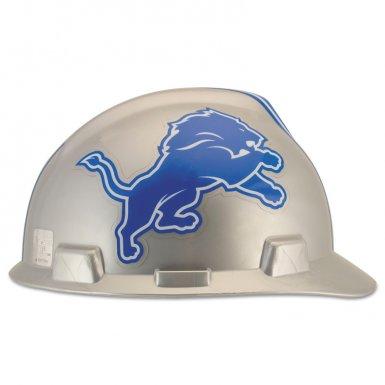 MSA 818394 Officially-Licensed NFL V-Gard Helmets