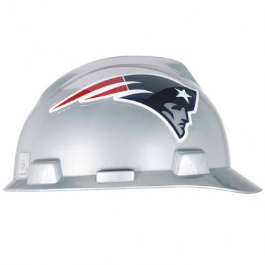 MSA 818401 Officially-Licensed NFL V-Gard Helmets