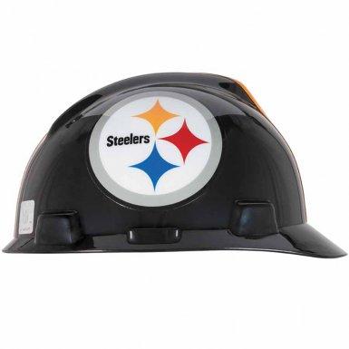 MSA 818407 Officially-Licensed NFL V-Gard Helmets