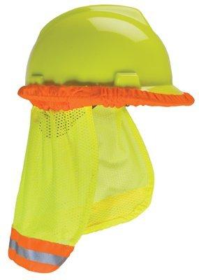 MSA 10098032 SunShade Hard Hat Accessories