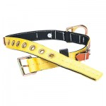 MSA 415341 Tongue-Buckle Body Belts with D-Rings