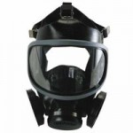 MSA 480263 Ultra-Twin Full-Facepiece Respirators