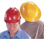 MSA 454730 V-Gard Protective Caps and Hats