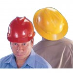 MSA 473285 V-Gard Protective Caps and Hats