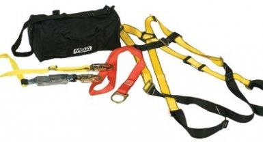 MSA 10092169 Workman Fall Protection Kits