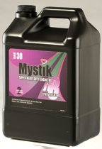 Mystik 663004000000 JT-8 Synthetic Blend Super Heavy Duty Engine Oils