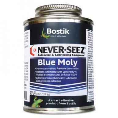 Never-Seez 30850491 Blue Moly Compounds