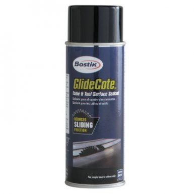 Never-Seez 30603712 GlideCote Saw Table & Tool Surface Sealants