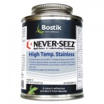 Never-Seez 30803831 High Temperature Stainless Lubricating Compounds