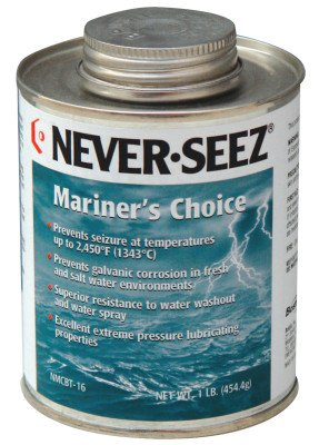 Never-Seez 30803826 Mariner's Choice Anti-Seize