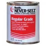 Never-Seez 30803804 Regular Grade Compounds