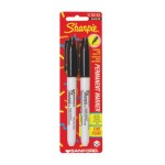 Newell Brands 30063 Sharpie Fine Tip Permanent Markers