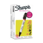 Newell Brands 2107615 Sharpie Oil Based Paint Markers