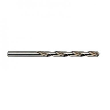 Newell Rubbermaid 81123ZR Irwin General Purpose High Speed Steel Wire Gauge Straight Shank Jobber Length Drill Bits