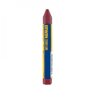Newell Rubbermaid 66401ZR Irwin Strait-Line Lumber Crayons