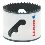 Newell Rubbermaid 3003434L Lenox Bi-Metal SPEED SLOT Hole Saws