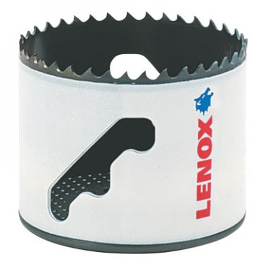 Newell Rubbermaid 3005656L Lenox Bi-Metal SPEED SLOT Hole Saws