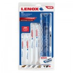 Newell Rubbermaid 12143 Lenox Plumber & Electrician Kits