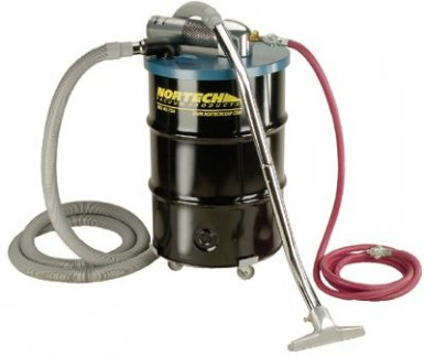 Nortech Vacuum Products N551BC Complete Vacuum Units