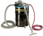 Nortech Vacuum Products Complete Vacuum Units 335-N551BC