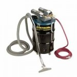 Nortech Vacuum Products N552BC Complete Vacuum Units