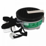North by Honeywell Emergency Escape Respirators 068-7904