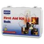North by Honeywell 019703-0002L First Aid Kits