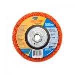 Norton 666233039150 Bear-Tex Blaze Rapid Non-Woven Depressed Center Discs