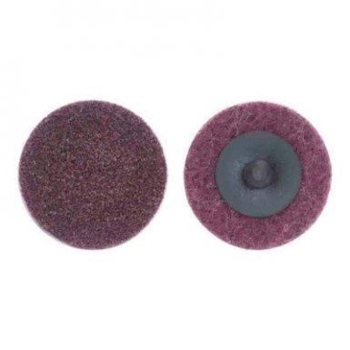 Norton 10662610091907 Bear-Tex Rapid Prep Non-Woven Quick-Change Discs