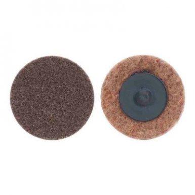 Norton 662610044371 Bear-Tex Rapid Prep Non-Woven Quick-Change Discs