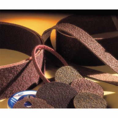 Norton 66261004444 Bear-Tex Surface Blending SCF Discs