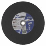 Norton 66252843254 BlueFire Chopsaw Cut-Off Wheels