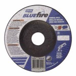 Norton 66252843214 Bluefire Type 27 Depressed Center Wheels