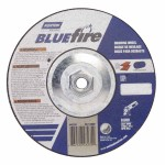Norton 66252843235 Bluefire Type 27 Depressed Center Wheels