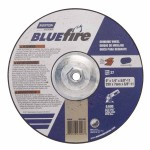 Norton 66252843246 Bluefire Type 27 Depressed Center Wheels