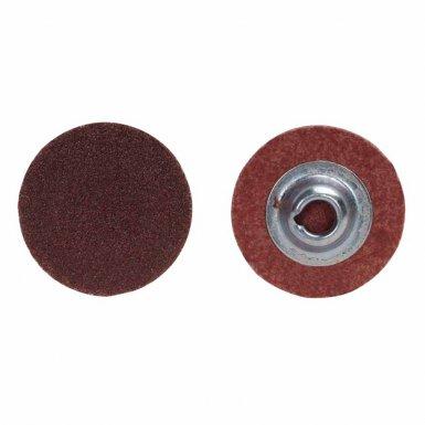 Norton 66261121033 Cloth Quick-Change Discs