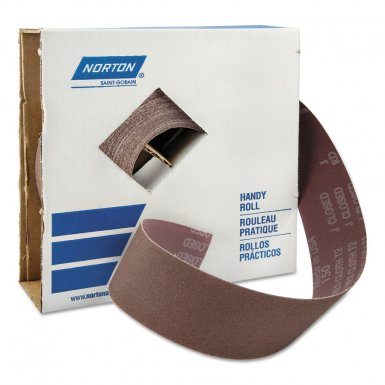 Norton 66261126291 Coated Handy Rolls